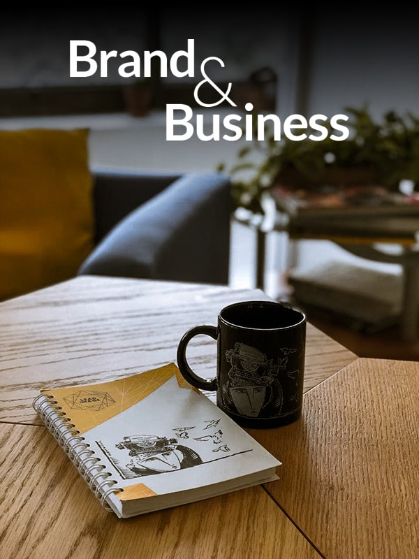 Brand-and-business